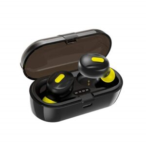wecool moonwalk mini earbuds review